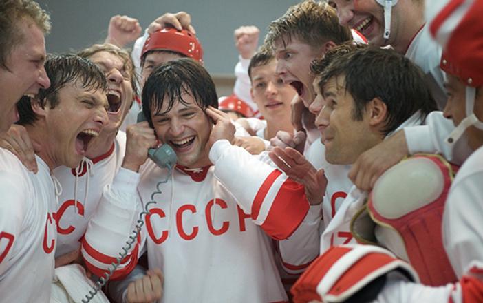 фильмы о спорте список лучших