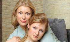 Мария Шукшина стала бабушкой