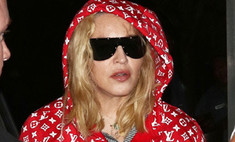 Икона стиля? Не думаем! Мадонна вновь совершила провал
