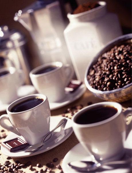 как выбрать гейзерную кофеварку