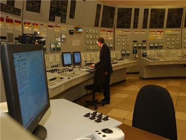 Компьютеры на иранской АЭС заразили вирусом