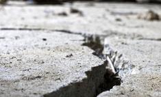 У берегов Индонезии произошли мощные землетрясения