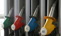 С нового года на АЗС появится новый сорт бензина