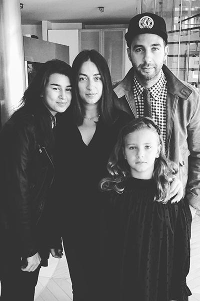 Папина гордость: Иван Ургант показал подросшую дочь