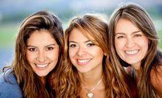 Тонкости женской дружбы: почему раздражают подруги?