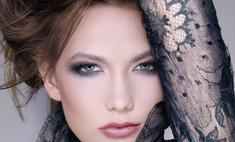 Коллекция макияжа Dior - весна 2011