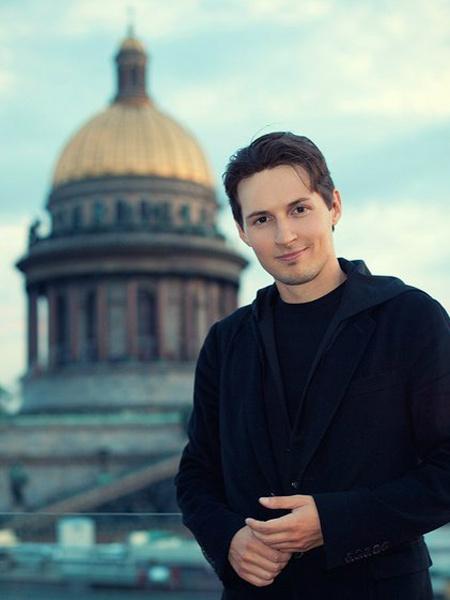 Павел Дуров прописался на Карибах