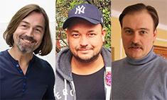 Никас, Жуков, Юченков и еще 10 брутальных усачей и бородачей Ульяновска