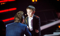Мама Данила Плужникова: после эфира программы «Голос. Дети» не спала до утра