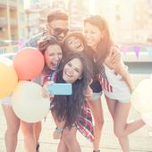 Какую вечеринку тебе устроить, чтобы удивить друзей?