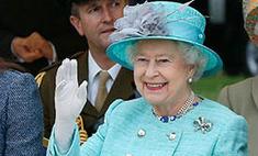 Елизавета II отпраздновала свое 88-летие