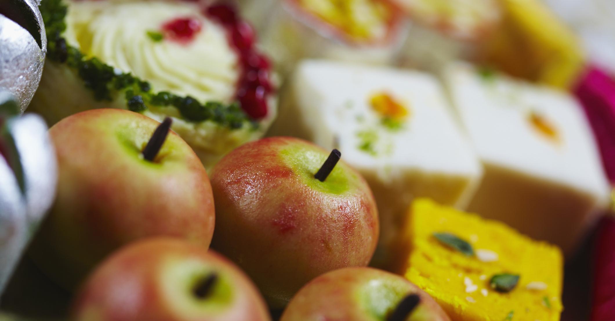 Белевская пастила из яблок в домашних условиях - Рецепты 16