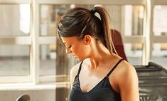 5 упражнений, которые приведут в форму