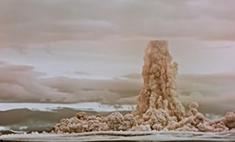 россии рассекретили видео самого мощного ядерного взрыва когда-либо
