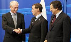 Россия вступит в ВТО и отменит визы