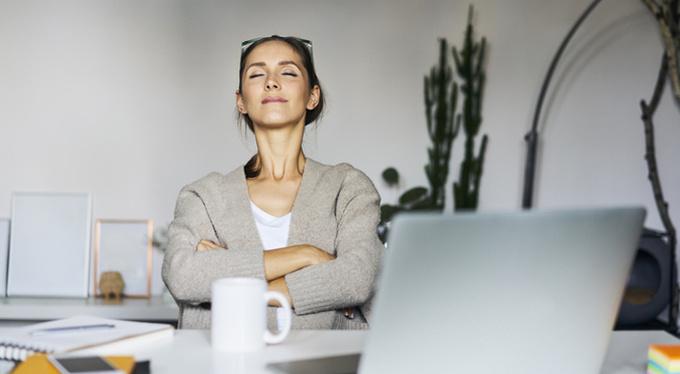 5 творческих способов повысить самооценку