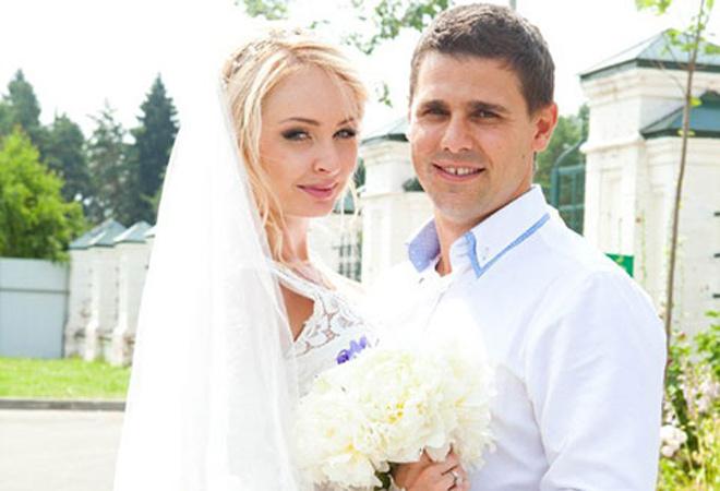 Сергей и Дарья Пынзарь фото