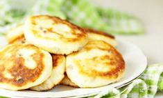 Вкусные и полезные оладьи из геркулеса: рецепт приготовления