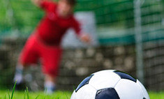 Россия презентовала заявку на проведение ЧМ по футболу