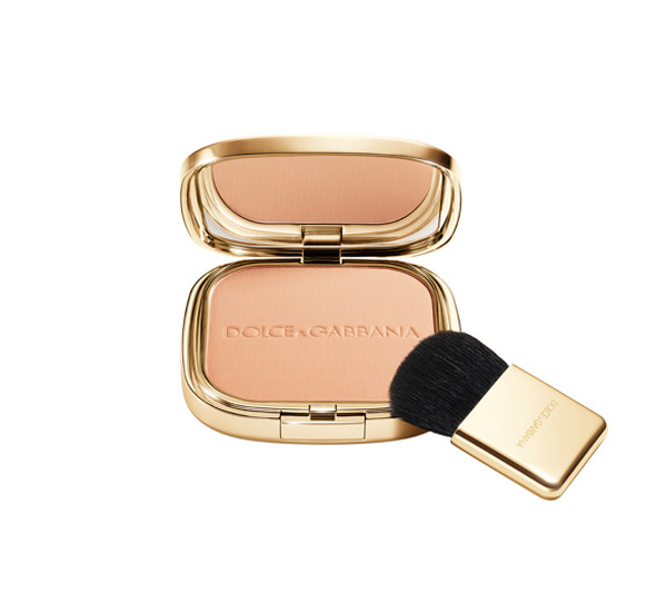 Компактная пудра Perfection Veil Pressed Powder, Dolce&Gabbana