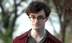 Дэниел Рэдклифф снова вернулся к образу Гарри Поттера