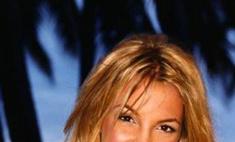 Бьюти-образы Бритни Спирс за 12 лет
