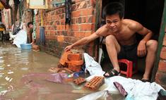 В Китае от дождей погибли 35 человек