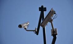 каких городах мира камер видеонаблюдения