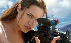 Анджелина Джоли: «За детей сотру в порошок»
