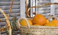 Расшифрованы геномы апельсина и мандарина