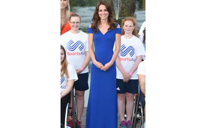 Кейт Миддлтон страдает анорексией