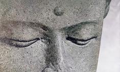 Вечная улыбка Будды