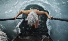 Крещение в Туле: где можно окунуться в прорубь?