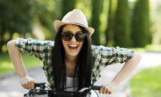 Изобретатель женского велосипеда