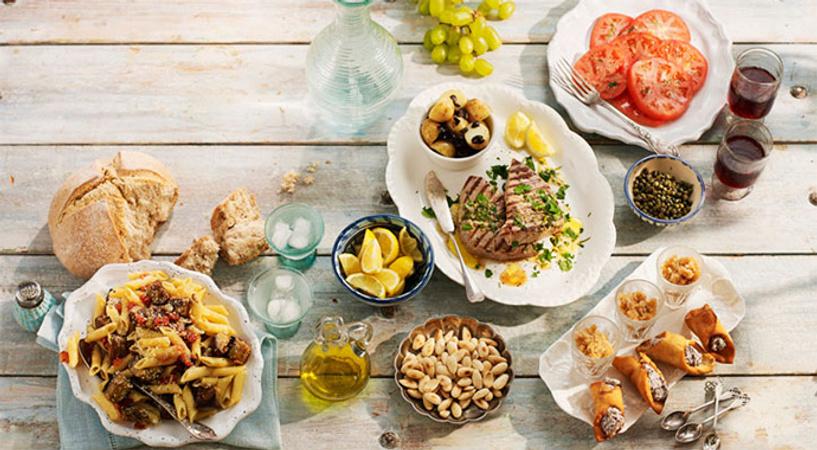 Интуитивное питание: с чего начать?