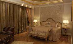 Вулкан помешал открытию первого отеля Armani