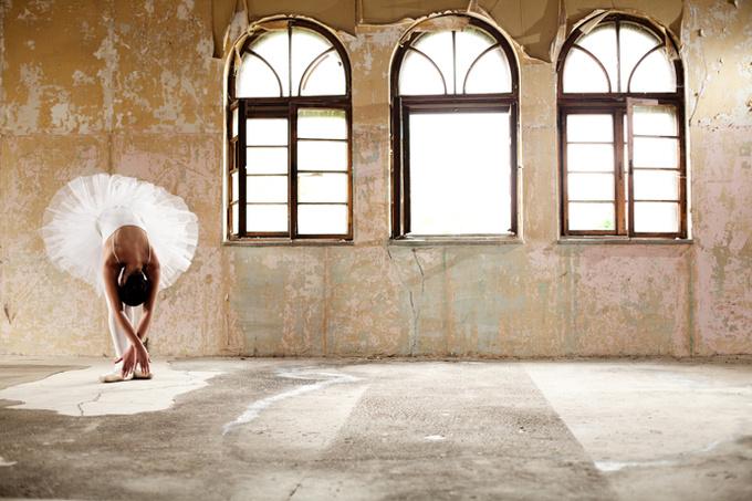 Как тело ограничивает наши эмоции