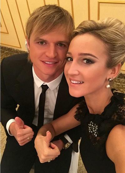 Ольга Бузова и Тарасов фото