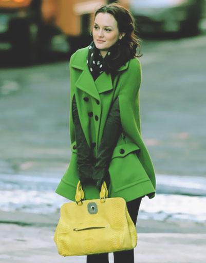 WDay.ru - о самых модных пальто сезона осень-зима 2012/13