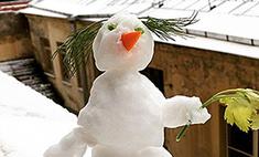 Это Питер, детка! 20 лучших фото первого снега