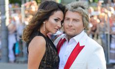 Басков признался в любви своей девушке