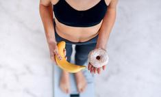 Как эффективно и быстро похудеть: диеты по типу фигуры