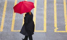 В Москве пройдут кислотные дожди