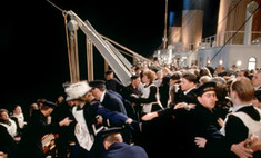 Туристам предлагают отправиться к «Титанику»