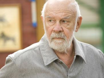 Лев Борисов умер в возрасте 77 лет