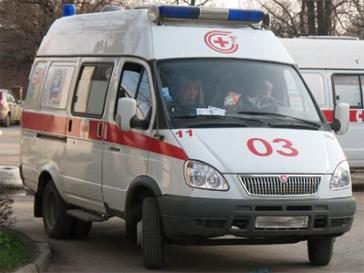 Смогут ли бригады «скорой помощи» преодолеть московские пробки?