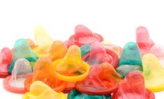 В Швейцарии выпустили презервативы для детей