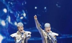 «Евровидение»: самые «горячие» кадры конкурса-2012