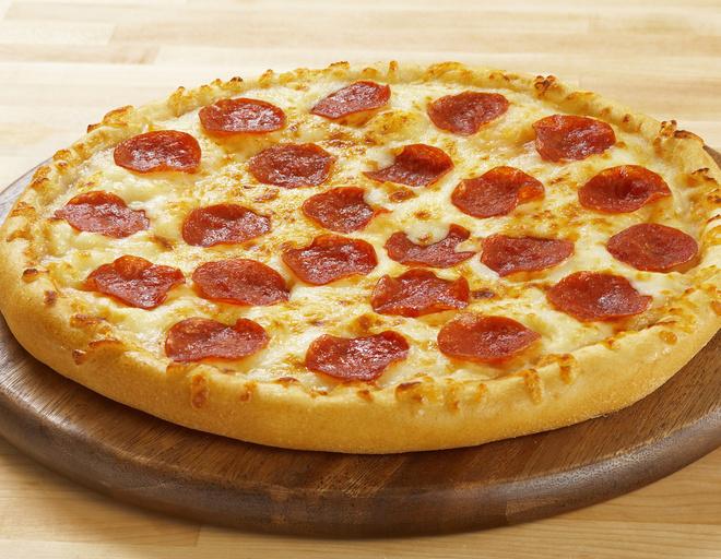 жидкая пицца