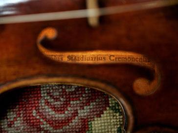 Скрипки Страдивари бьют все рекорды по ценам на аукционах